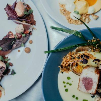 Aquitaine Brasserie Lunch & Dinner