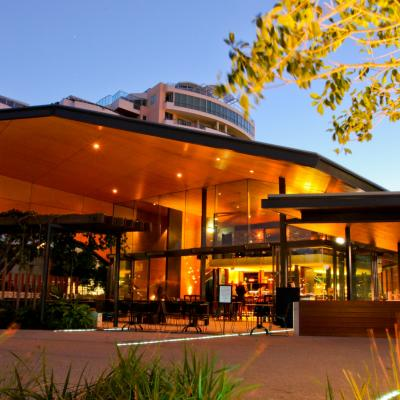 Aquitaine Brasserie South Bank