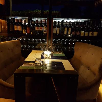 Aquitaine Brasserie Private Functions package