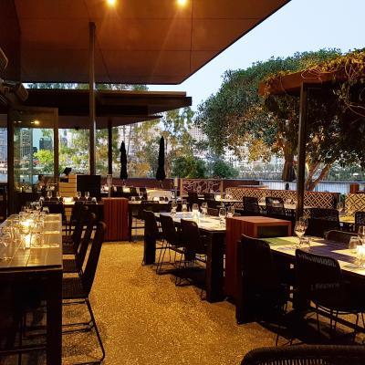 Aquitaine Brasserie Restaurant