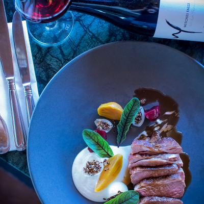 Aquitaine Brasserie Functions set menu item